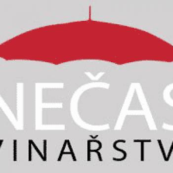 Vinařství Nečas - logo